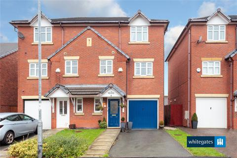 3 bedroom semi-detached house for sale - Tavington Road, Halewood, Liverpool, L26