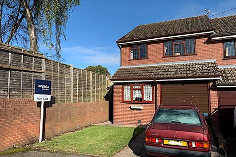 3 bedroom semi-detached house for sale - STOURBRIDGE - Fox Covert