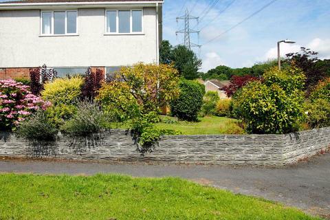 3 bedroom detached house for sale - Orpheus Road, Ynysforgan, Swansea, Abertawe, SA6