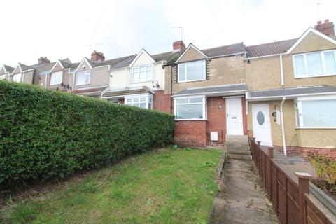 2 bedroom terraced house to rent - Inchcape Terrace, Grants Houses