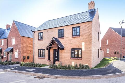 3 bedroom detached house to rent - Catterick Way, Towcester, Northamptonshire
