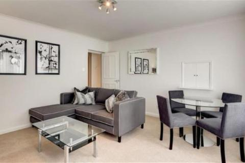 2 bedroom flat to rent - Fulham Road, London, SW3
