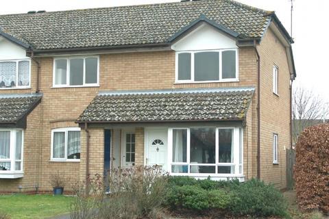2 bedroom flat to rent - Shackleton Way, Woodley, Berkshire, RG5 4UU