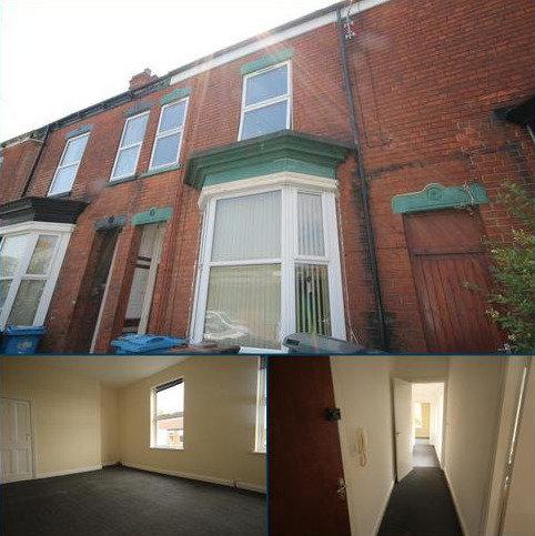 1 bedroom flat to rent - Morrill St, Hull, HU9