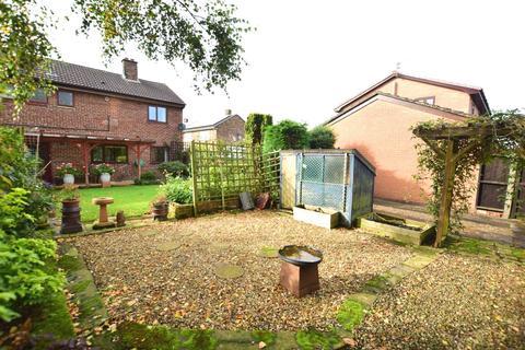 3 bedroom end of terrace house for sale - The Close, Kirkham, PR4 2UL