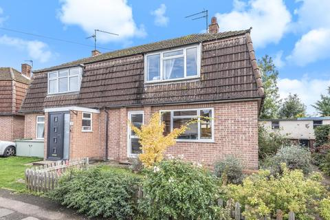 3 bedroom semi-detached house for sale - North Abingdon, Oxfordshire, OX14