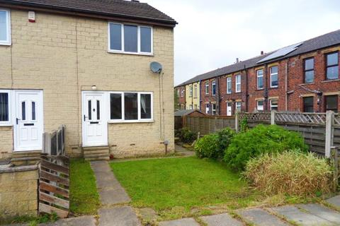 2 bedroom end of terrace house for sale - Healey Close, Batley, West Yorkshire, WF17