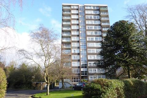 2 bedroom flat to rent - West Point, Hermitage Rd, Edgbaston