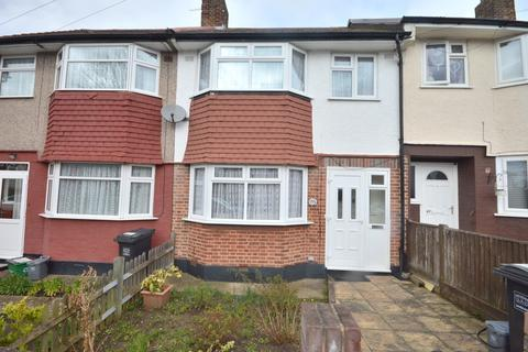 3 bedroom terraced house to rent - Brockman Rise Bromley BR1