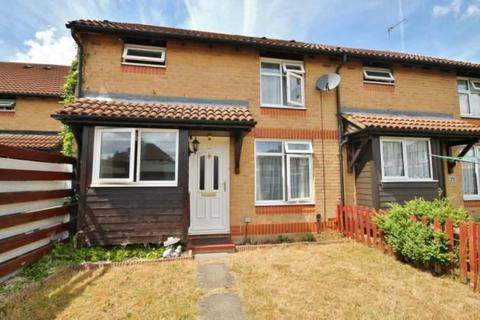 1 bedroom terraced house for sale - Hensworth Road, Ashford, Surrey, TW15 3NU