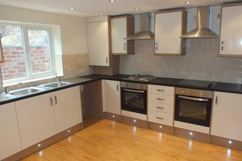 10 bedroom terraced house to rent - HEADINGLEY AVENUE, Leeds, Headingley, WEST YORKSHIRE