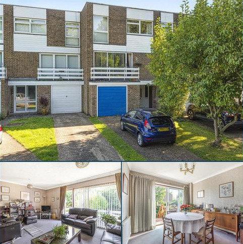 4 bedroom townhouse for sale - Kelsey Park Avenue, Beckenham
