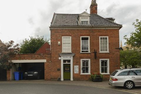 8 bedroom detached house for sale - New Market, Beccles