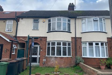 3 bedroom terraced house to rent - Luton LU3
