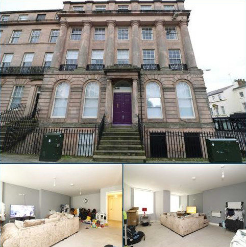 2 bedroom apartment for sale - Hamilton Square, Birkenhead