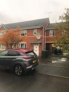1 bedroom end of terrace house to rent - Rodyard Way, Coventry