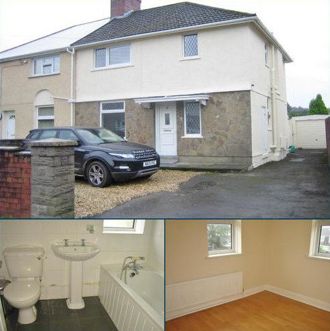 3 bedroom semi-detached house for sale - Heol Y Waun, Pontarddulais