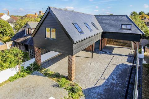 2 bedroom detached house for sale - The Cottrells, Angmering, West Sussex, BN16