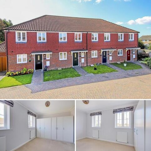 2 bedroom terraced house to rent - Claremont Close, Angmering, West Sussex, BN16