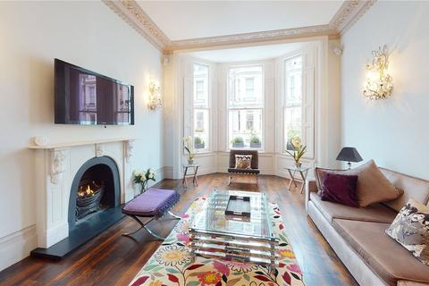 3 bedroom maisonette to rent - Stafford Terrace, Kensington, London, W8