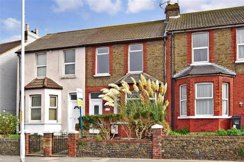2 bedroom terraced house for sale - Ramsgate Road, Margate, Kent
