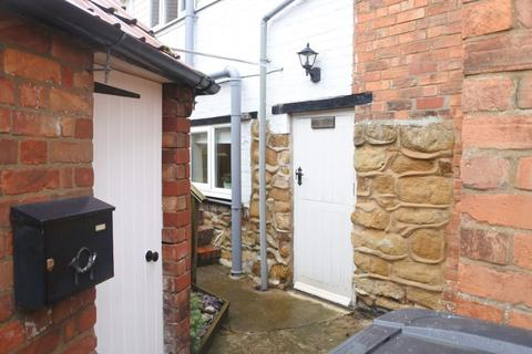 1 bedroom cottage to rent - Church Lane, , Ab Kettleby, LE14 3HT