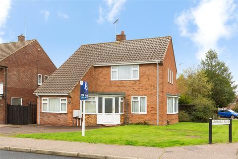 3 bedroom detached house for sale - Ravensbourne Drive, Chelmsford, Essex, CM1
