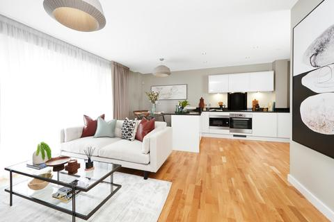 2 bedroom apartment for sale - Hope Wharf, London SE10