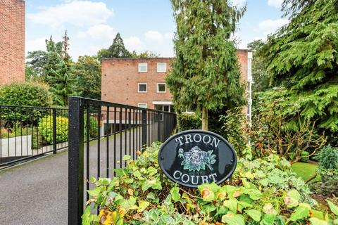 2 bedroom apartment to rent - Troon Court, Sunninghill