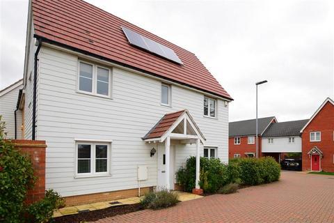 3 bedroom semi-detached house for sale - Regna Close, Rainham, Essex