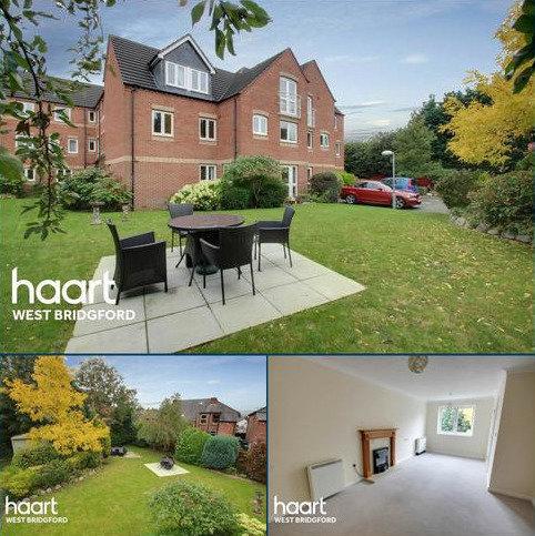 2 bedroom flat for sale - Giles Court, West Bridgford, Nottinghamshire