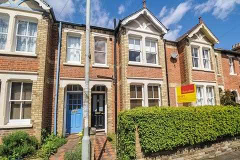 3 bedroom house to rent - Cowley, East Oxford, OX4