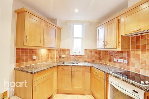 3 bedroom apartment for sale - Belper Road, DERBY