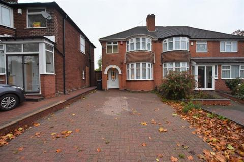 3 bedroom semi-detached house for sale - Gristhorpe Road, Selly Oak