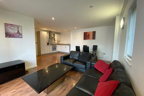 2 bedroom ground floor flat for sale - South Quay , Kings Road, Swansea, City And County of Swansea.