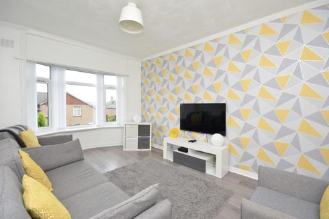 2 bedroom flat for sale - Montford Avenue, Kings Park, Glasgow, G44 4NZ