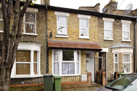 2 bedroom house to rent - Holness Road, London, E15