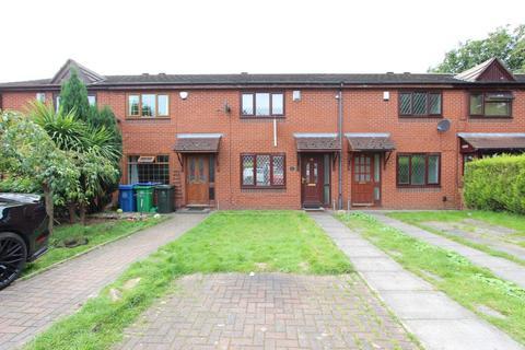 2 bedroom terraced house for sale - Green Bridge Close, Queensway, Rochdale