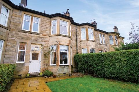 3 bedroom terraced house for sale - Kilmarnock Road, Newlands, Glasgow, G43 2JA