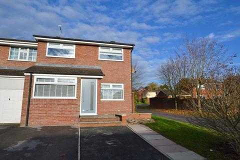 3 bedroom semi-detached house for sale - Dunoon Close, Holmes Chapel