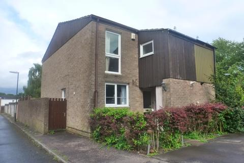 3 bedroom end of terrace house to rent - Fennel Crescent Crawley RH11