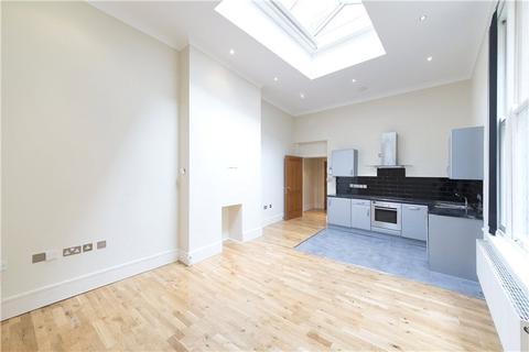 Studio to rent - Lancaster Gate, Bayswater, London, W2
