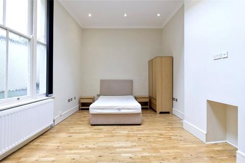 Studio to rent - Lancaster Gate, Bayswater, London, W2