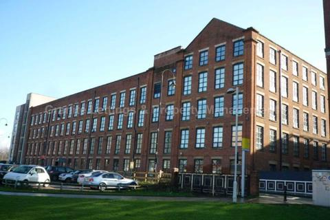 1 bedroom apartment to rent - Vulcan Mill, 2 Malta Street, New Islington, Manchester, M4 7BL
