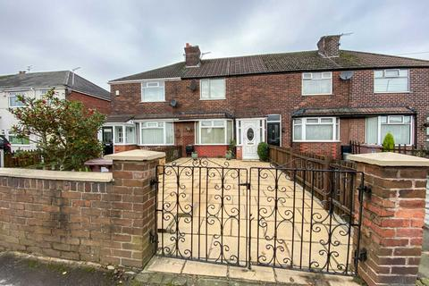 2 bedroom terraced house for sale - Vista Road, Newton Le Willows