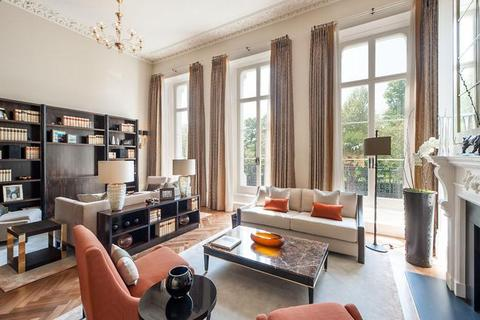 3 bedroom flat to rent - Lancaster Gate, Bayswater, London, W2