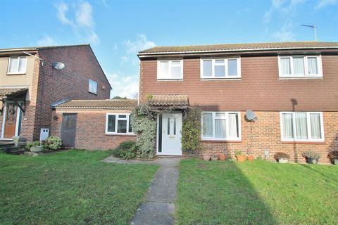 4 bedroom semi-detached house to rent - Boevey Path, Belvedere, Kent, DA17 5RA