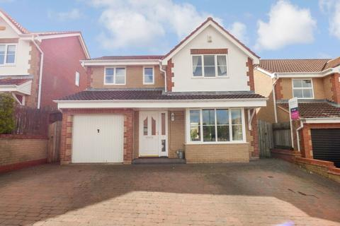 4 bedroom detached house for sale - Muirfield Close, Consett, Durham, DH8 5XE