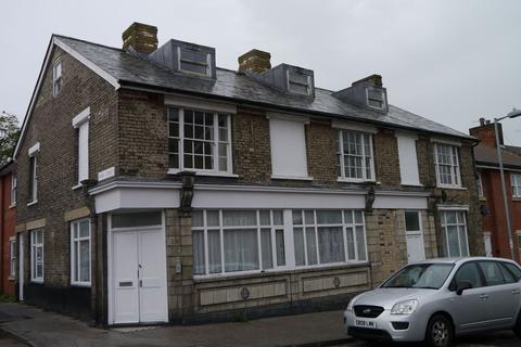 2 bedroom flat to rent - Croft Street, Ipswich, Suffolk, IP2