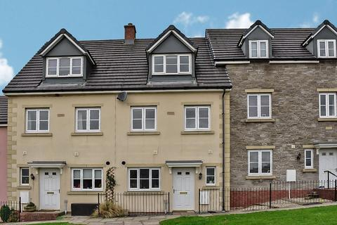 3 bedroom townhouse for sale - Ffordd Yr Hebog, Coity, Bridgend . CF35 6DH
